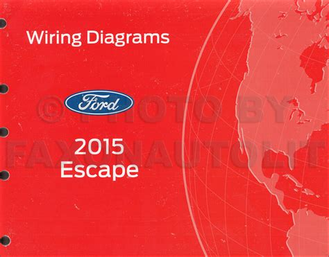 free download ebooks 2015 Ford Escape Wiring Diagram