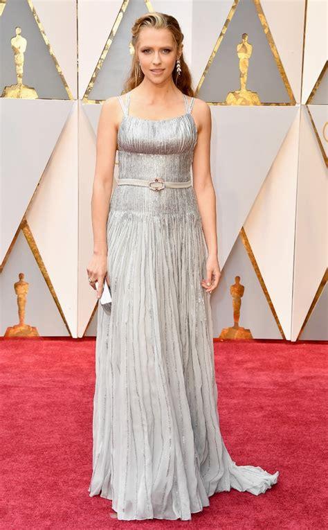 2017 Academy Awards Oscars Red Carpet Arrivals Photos