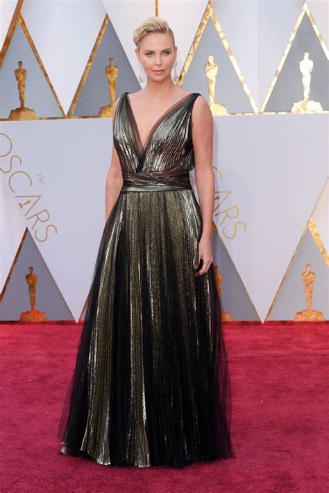 2017 Academy Awards Stars on the red carpet Gallery