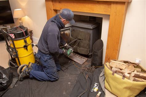 2017 Chimney Sweep Costs Fireplace Chimney Cleaning