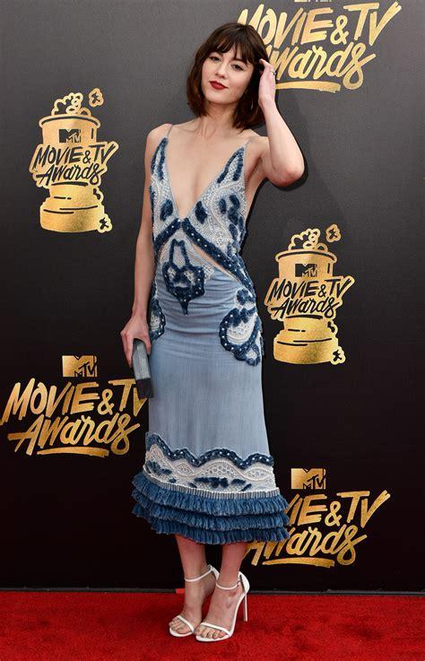 2017 MTV Movie TV Awards red carpet Gallery