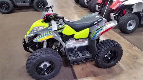 2017 Outlaw 50 ATV Polaris