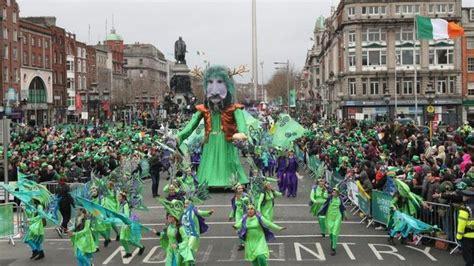 2017 St Patrick s Day Parades Ireland