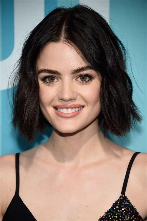 21 Dark Brown Hair Colors Celebrities With Dark Brown Hair
