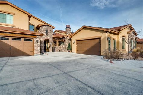 2195 Primo Road A Highlands Ranch CO Homes