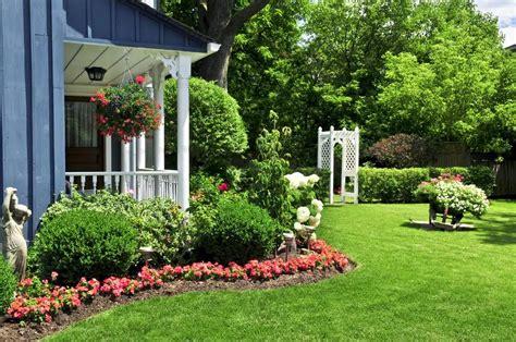 22 Front Porch Garden Ideas Photos Garden Lovers Club