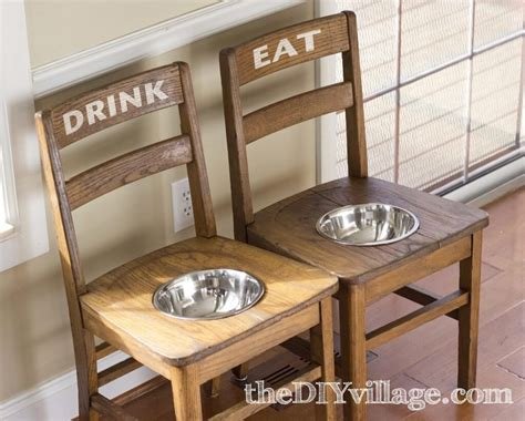 22 best repurposed dining chairs images on Pinterest Old
