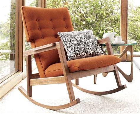 23 Modern Rocking Chair Designs Architecture Art Designs
