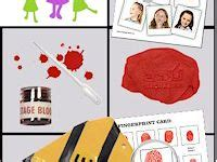 23 best Ideas for Special Agent Cadette Badge images on