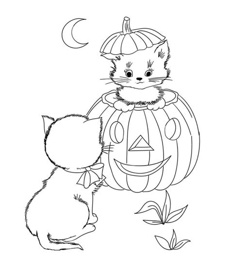 25 Amazing Disney Halloween Coloring Pages For Your Little