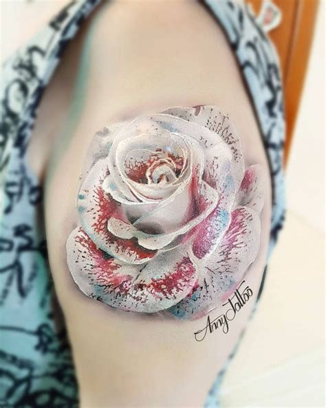 25 Beautiful Pictures Of Roses Tattoo Ideas Trending