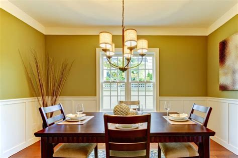 25 Best Dining Room Paint Colors Modern Color Schemes