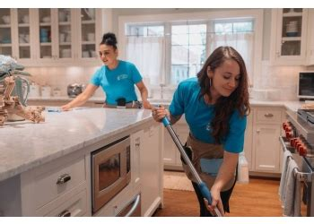 25 Best House Cleaning Services Oklahoma City OK Maid