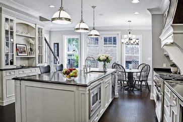 25 Glamorous Gray Kitchens TIDBITS TWINE