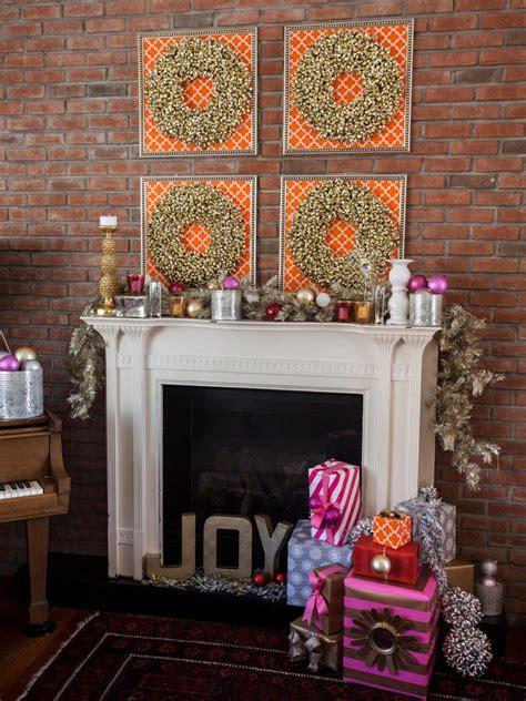 25 Indoor Christmas Decorating Ideas HGTV