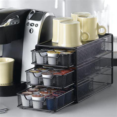 25 best Coffee tray ideas on Pinterest Keurig station