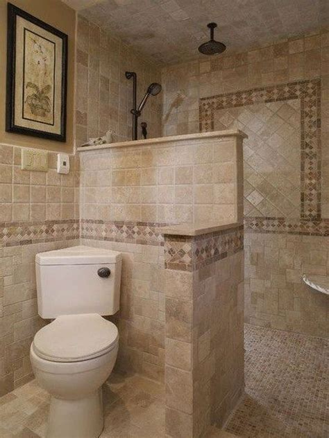 25 best Pebble tile shower ideas on Pinterest Pebble
