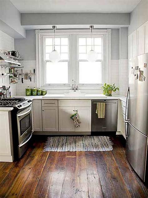 25 best Small kitchen designs ideas on Pinterest Small
