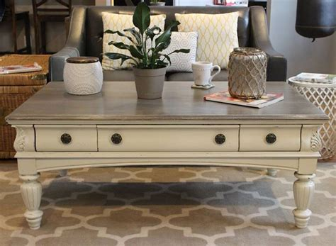 25 great ideas about Painting coffee tables on Pinterest