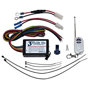 250 Feet Remote Engine Kill Switch 12 15VDC Systems