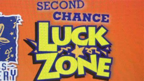2nd chance drawings Lottery Post