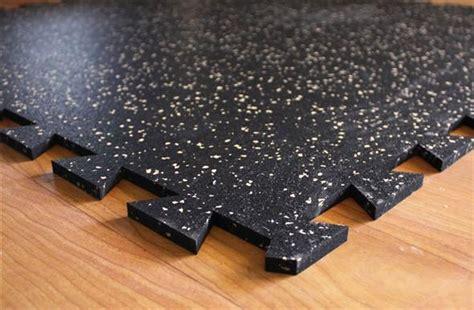 3 8 inch Tight Lock Tiles Quality Interlocking Rubber Tile