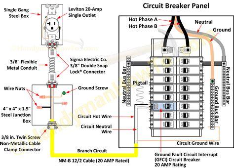 3 phase gfci circuit breaker diagram images ge 40 single pole 3 phase gfci breaker wiring diagram allsuperabrasive
