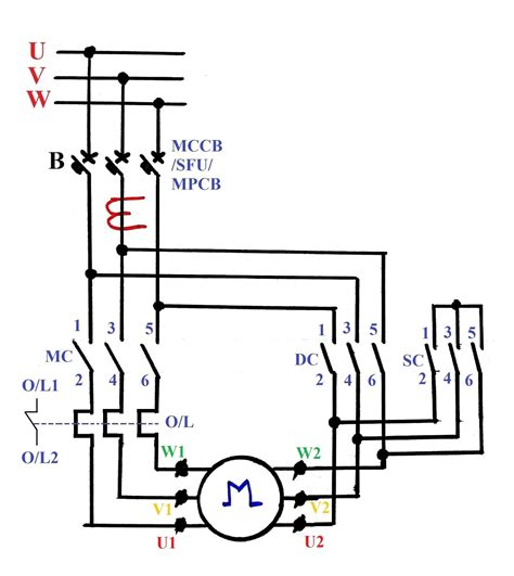 3 phase star delta connection diagram images delta wiring diagram 3 phase star delta wiring diagram motor replacement