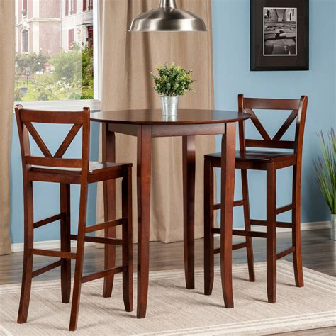3 Piece Dining Sets on Hayneedle 3 Piece Table Set