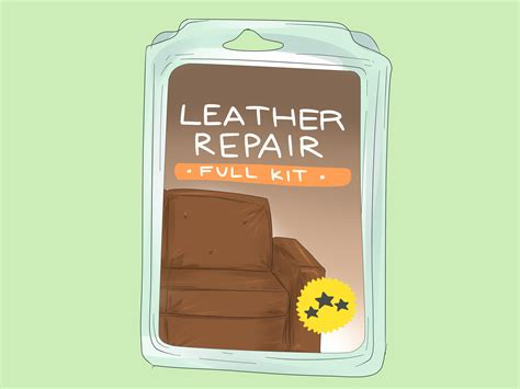 3 Ways to Care for Leather Furniture wikiHow