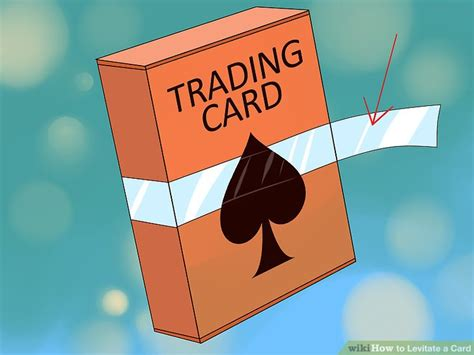 3 Ways to Levitate a Card wikiHow