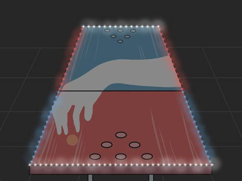 3 Ways to Make a Beer Pong Table wikiHow