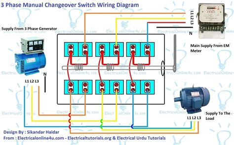 free download ebooks 3 Phase Motor Switch Wiring