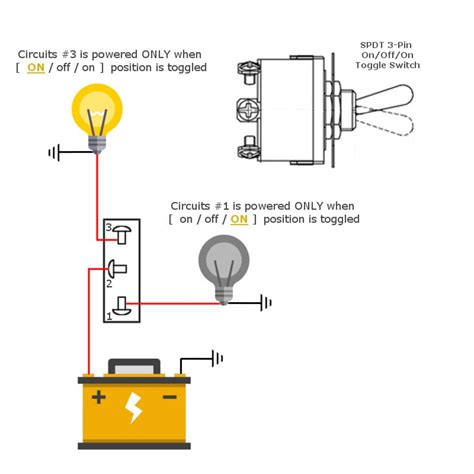 free download ebooks 3 Wire Spdt Toggle Switch Wiring Diagram Free Download