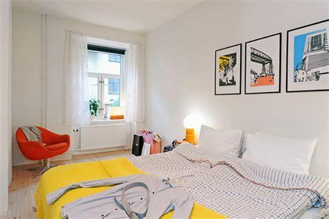 30 Beautiful Modern Swedish Bedroom Designs Freshome