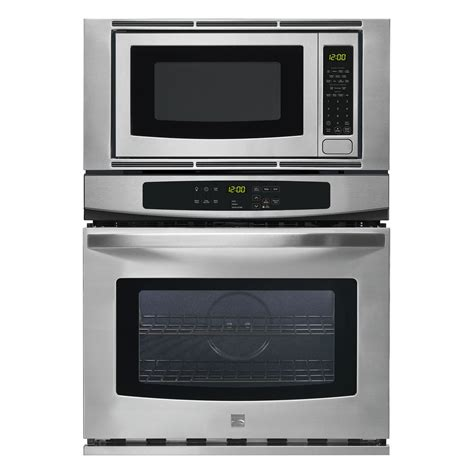 30 Inch Wall Oven Sears Outlet