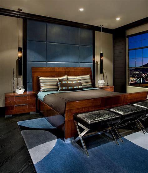 30 Masculine Bedroom Ideas Freshome