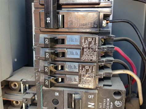 free download ebooks 30 Amp Wiring Diagram For Electric Breakers