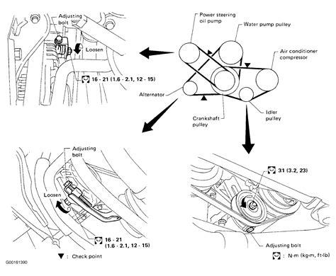 300zx Alternator Wiring