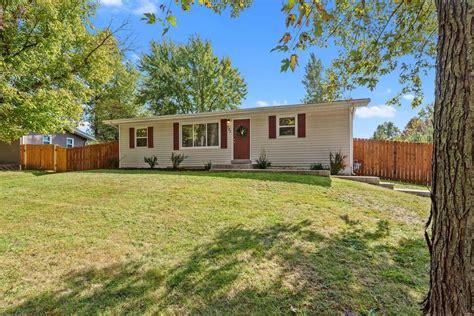 316 Oakborough Drive Lake St Louis MO Homes