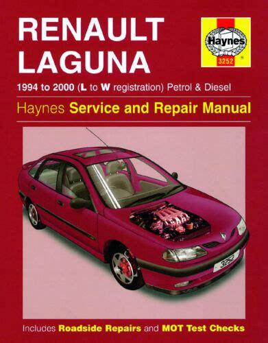 3252 Renault Laguna