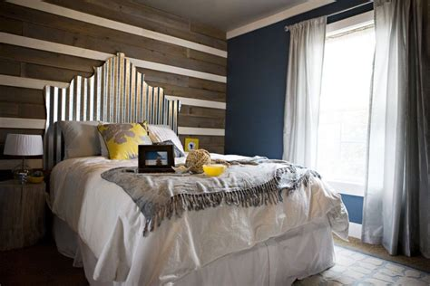 34 DIY Headboard Ideas Homedit interior design and
