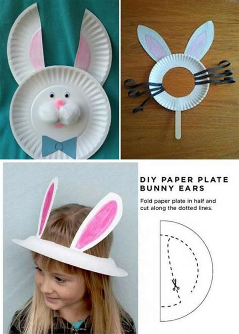 35 Easy Easter Crafts Fun DIY Ideas for Easter