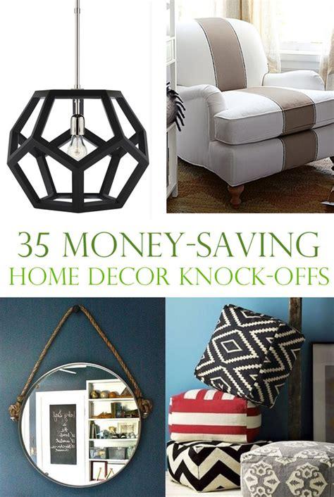 35 Money Saving Home Decor Knock Offs BuzzFeed