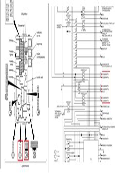 2003 nissan 350z headlight wiring diagram images 350z headlamp diagram 350z electric wiring