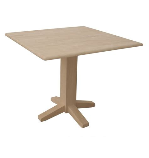36 In Square Dining Table Furniture Compare Prices at