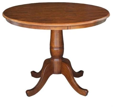 36 Inch Dining Room Tables Houzz