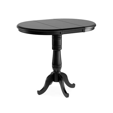 36 Inch Round Dining Room Tables Houzz
