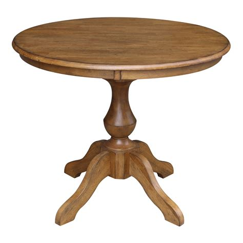 36 Round Dining Tables Beso