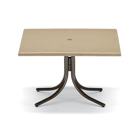 36 inch square table eBay